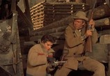 Сцена из фильма Опасный перегон / Night Passage (1957) Опасный перегон сцена 4
