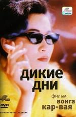 Дикие день / A Fei zheng chuan (1990)