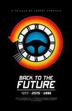Назад во Будущее: Трилогия - Дополнительные материалы / Back to the Future: Trilogy - Bonuces (1985)