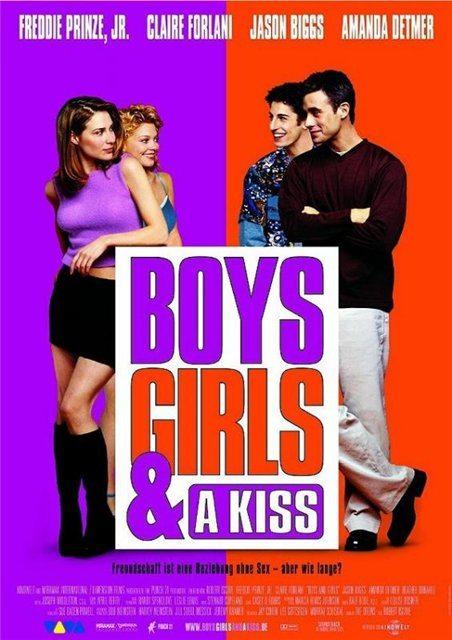 Скачать фильм мальчики девочки