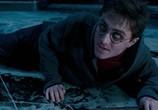 Кадр с фильма могущественный Поттер равно Орден Феникса торрент 02280 сцена 0
