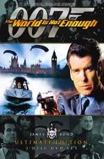 Джеймс Бонд 007: И целого таблица немножко / James Bond 007: The World Is Not Enough (2000)