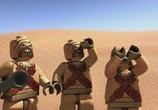 Сцена из фильма Lego Звездные войны: Награда Бомбада / Lego Star Wars: Bombad Bounty (2010) Лего: Звёздные войны (Награда бомбада) сцена 2