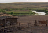 Кадр с фильма Танцующий с волками