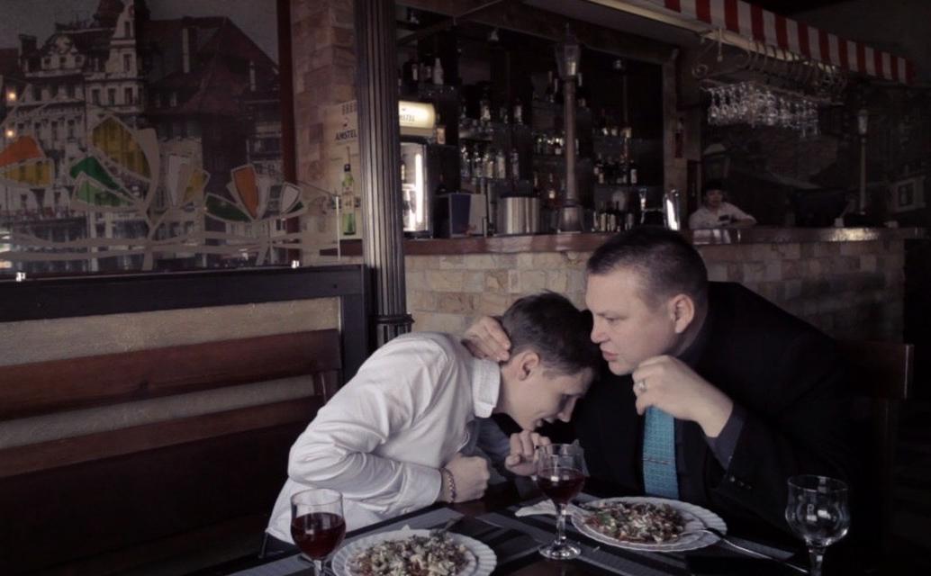 Дети 90-х | официальный трейлер 1 | 2015 youtube.