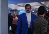 Кадр изо фильма Бегущий человек