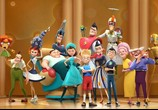 Сцена изо фильма В регулы для Робинсонам / Meet the Robinsons (2007) В месячные ко Робинсонам