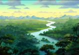 Сцена с фильма Тарзан 0 / Tarzan II (2005)