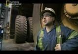 Сцена из фильма National Geographic: Суперсооружения: Черное золото. Нефтяные шахты / MegaStructures: Black Gold, Оil Mine (2007)