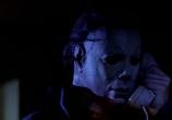 Кадр с фильма Хэллоуин