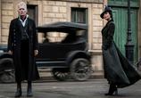 Сцена из фильма Фантастические твари: Преступления Грин-де-Вальда / Fantastic Beasts: The Crimes of Grindelwald (2018)