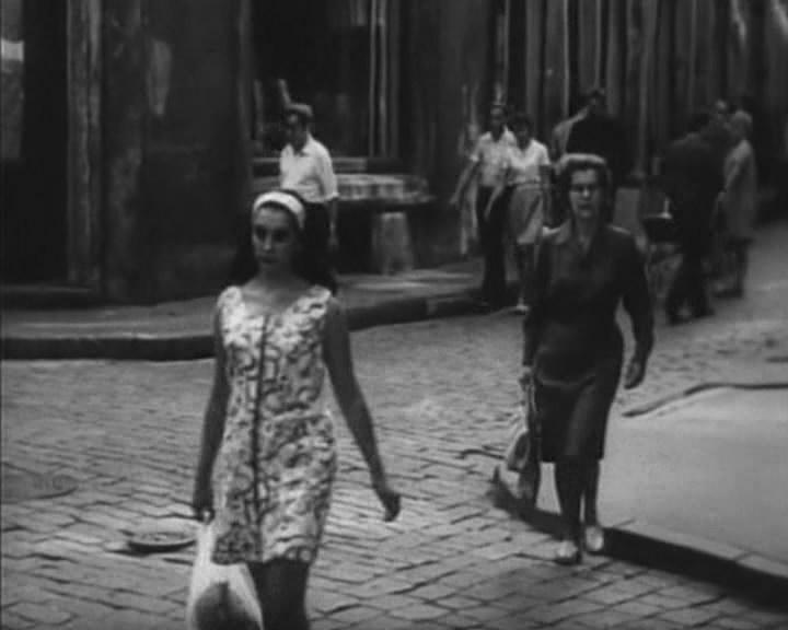 Фильм Человек в Проходном Дворе скачать торрент