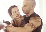 Сцена из фильма Три икса / XXX (2002) XXX - Три икса