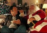 Сцена из фильма Фред Клаус, брат Санты / Fred Claus (2007) Фред Клаус, брат Санты