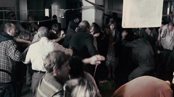 Слепота / Blindness (2008) BDRip-AVC