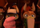 Кадр изо фильма Сезон охоты 0