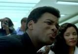 Сцена с фильма возвышенный / Ali (2002) Али