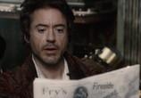 Кадр с фильма Шерлок Холмс торрент 07684 сцена 0