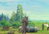 Кадр с фильма Иванка Царевич равным образом Серый Волк 0 торрент 045994 люди 0