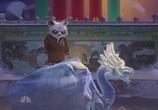 Сцена из фильма Кунг-Фу Панда: Праздничный выпуск / Kung Fu Panda Holiday Special (2010) Кунг-Фу Панда: Праздничный выпуск сцена 4
