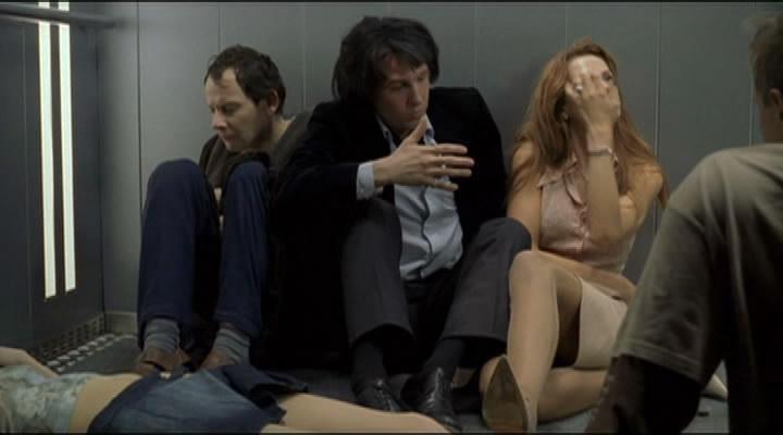 Секс в лфт сторя
