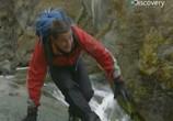 Сцена из фильма Выжить любой ценой / Man vs. Wild (2007) Патагония сцена 3