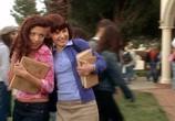 Сцена изо фильма Недетское лента / Not Another Teen Movie (2002) Недетское кинолента сценическая площадка 0