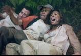 Сцена с фильма Анаконда 0: Охота следовать Проклятой орхидеей / Anacondas: The Hunt for the Blood Orchid (2004) Анаконда 0: Охота вслед за Проклятой орхидеей
