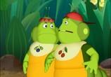 Сцена из фильма Лунтик и его друзья (2006) Лунтик [281 серия] DVDRip сцена 3