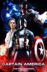 Первый Мститель: Дополнительные материалы / Captain America: The First Avenger: Bonus disc (2011)