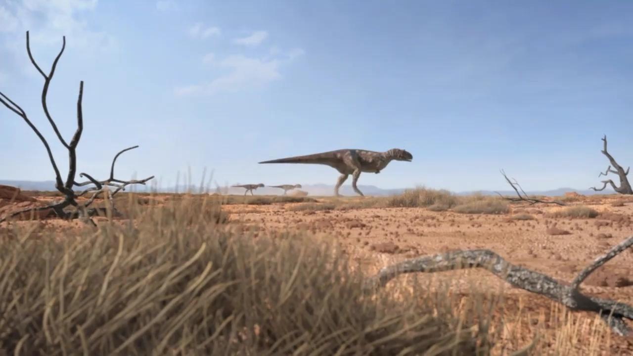 Скачать мультфильм через торрент про динозавров.