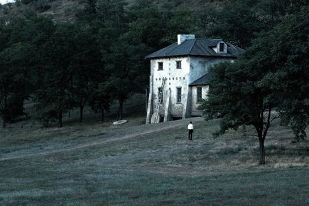 Изгнание (2007) bdrip 1080p.