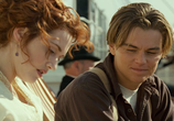 Сцена с фильма Титаник / Titanic (1998)