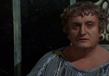 Кадр с фильма Калигула