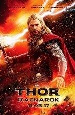 Тор: Рагнарёк / Thor: Ragnarök (2017)