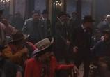 Сцена изо фильма Тумстоун: Легенда дикого Запада / Tombstone (1993) Тумстоун подмостки 0