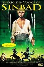 Золотое путешествие Синдбада / The Golden Voyage of Sinbad (1974)