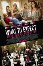 Постер к фильму Чего ждать, когда ждешь ребенка