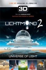 Лунный вселенная 0: Вселенная света / Lichtmond 0: Universe of Light 0D (2012)