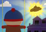 Сцена изо фильма Южный лес / South Park (1997)