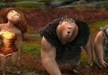Сцена с фильма Семейка Крудс / The Croods (2013)