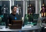 Сцена из фильма Железный человек 2 / Iron Man 2 (2010) Железный человек 2 сцена 2