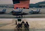 Сцена из фильма Лучший стрелок / Top Gun (1986) Лучший стрелок сцена 13