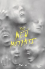 Новые мутанты / The New Mutants (2019)