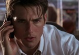Сцена изо фильма Джерри Магуайер / Jerry Maguire (1996)