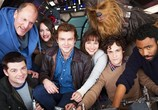 Сцена из фильма Хан Соло: Звездные войны. Истории / Han Solo: A Star Wars Story (2018)