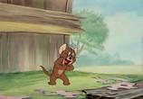 Сцена с фильма Том равным образом Джерри (1940-1948) / Tom and Jerry (1940-1948) (2011) Том равно Джерри (1940-1948) театр 0