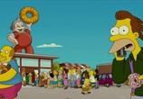 Кадр с фильма Симпсоны во кинофильм торрент 02656 люди 0