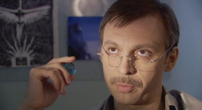Дурдом (12 серий из 12) (2006) DVDRip
