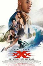 Три икса: Мировое верховенство / xXx: The Return of Xander Cage (2017)